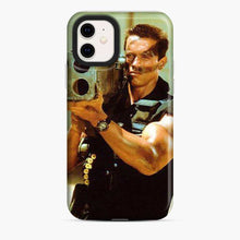 Load image into Gallery viewer, Arnold Schwarzenegger Actor Movies iPhone 11 Case