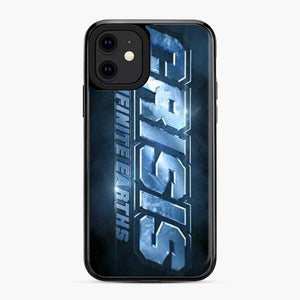 Arrowverse Crisis On Infinite Earths iPhone 11 Case