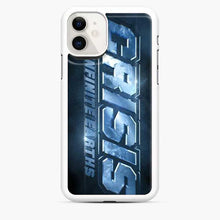 Load image into Gallery viewer, Arrowverse Crisis On Infinite Earths iPhone 11 Case