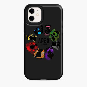 Artstation Apex Legends iPhone 11 Case