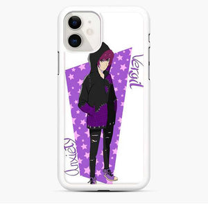 Artstation Thomas Sanders Sides iPhone 11 Case