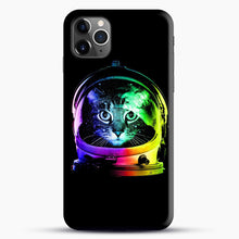Load image into Gallery viewer, Astronaut Cat iPhone 11 Pro Max Case.jpg, Snap Case | Webluence.com