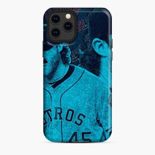 Load image into Gallery viewer, Astros Gerrit Cole iPhone 11 Pro Case