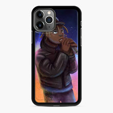 Load image into Gallery viewer, Astrothunder Galaxy Rainbow iPhone 11 Pro Case