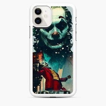 Load image into Gallery viewer, Authur Fleck Joker iPhone 11 Case