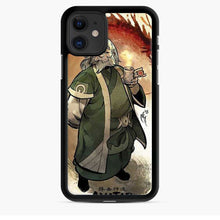 Load image into Gallery viewer, Avatar Iroh Tea iPhone 11 Case