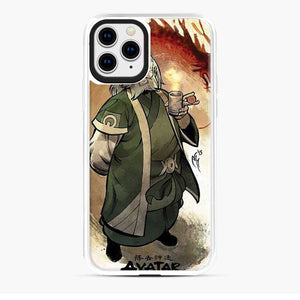 Avatar Iroh Tea iPhone 11 Pro Case