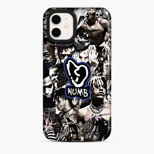 Awesome Xxxtentacion Numb iPhone 11 Case