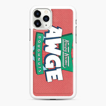 Load image into Gallery viewer, Awge Asap Rocky Pink iPhone 11 Pro Case