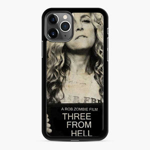 Baby Firefly 3 From Hell iPhone 11 Pro Case