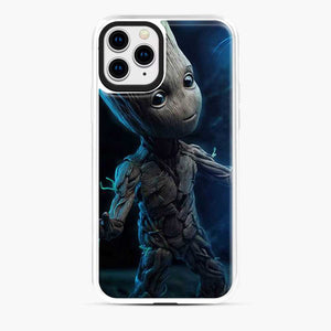 Baby Groot Light iPhone 11 Pro Case
