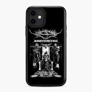 Babymetal Legend Poster iPhone 11 Case