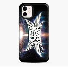 Load image into Gallery viewer, Babymetal Metal Galaxy iPhone 11 Case