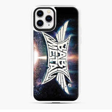 Load image into Gallery viewer, Babymetal Metal Galaxy iPhone 11 Pro Case
