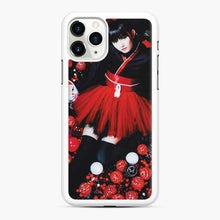 Load image into Gallery viewer, Babymetal Su Metal Portrait iPhone 11 Pro Case
