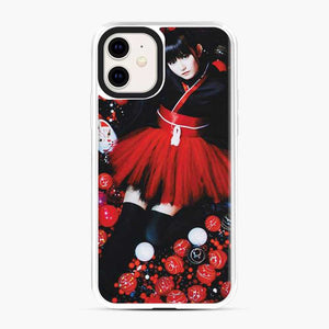 Babymetal Su Metal Portrait iPhone 11 Case