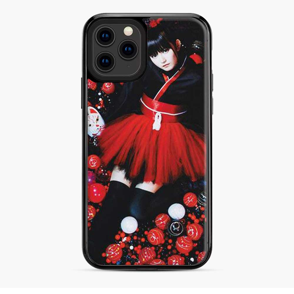 Babymetal Su Metal Portrait iPhone 11 Pro Case