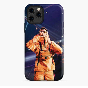 Bad Bunny Chambea iPhone 11 Pro Case