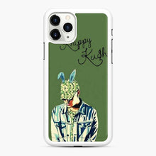 Load image into Gallery viewer, Bad Bunny Krippy Kush iPhone 11 Pro Case