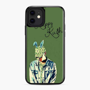 Bad Bunny Krippy Kush iPhone 11 Case