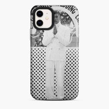 Load image into Gallery viewer, Bad Bunny Little White Wedding Chapel iPhone 11 Case