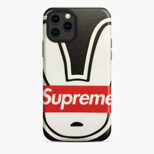 Load image into Gallery viewer, Bad Bunny Rabbit Supreme iPhone 11 Pro Case