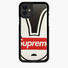 Load image into Gallery viewer, Bad Bunny Rabbit Supreme iPhone 11 Case