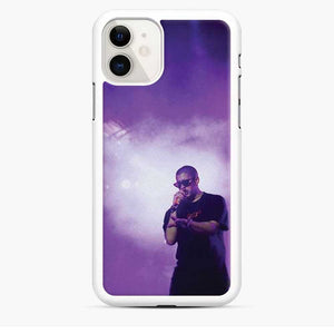 Bad Bunny Themes iPhone 11 Case