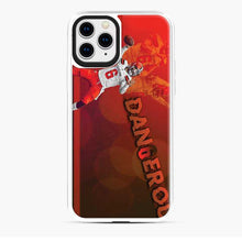 Load image into Gallery viewer, Baker Mayfield Dangerous iPhone 11 Pro Case