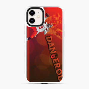 Baker Mayfield Dangerous iPhone 11 Case