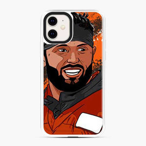 Baker Mayfield Is Ready To Lead iPhone 11 Case