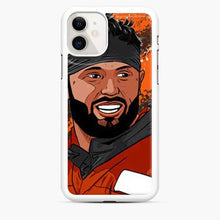 Load image into Gallery viewer, Baker Mayfield Is Ready To Lead iPhone 11 Case