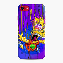 Load image into Gallery viewer, Bart Simpson iPhone 7 / 8 Case, Snap Case