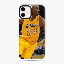 Load image into Gallery viewer, Basketball Legend Kobe Bryant iPhone 11 Case