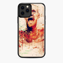 Load image into Gallery viewer, Beautiful Conor Mcgregor iPhone 11 Pro Case