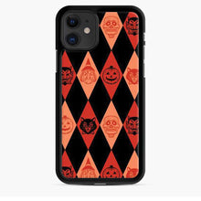 Load image into Gallery viewer, Ben Cooper Trick R Treat Print Vixen Swing Skirt iPhone 11 Case