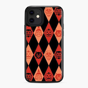 Ben Cooper Trick R Treat Print Vixen Swing Skirt iPhone 11 Case
