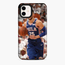 Load image into Gallery viewer, Ben Simmons Philadelphia 76ers Nba iPhone 11 Case