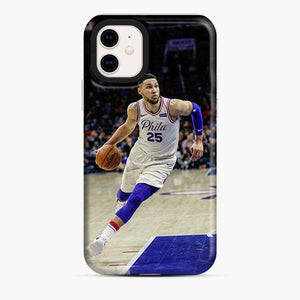 Ben Simmons Philadelphia 76ers Playmanship iPhone 11 Case
