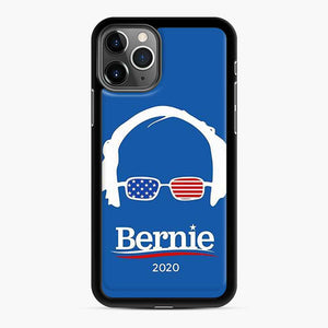 Bernie 2020 Bernie Sanders For President iPhone 11 Pro Case