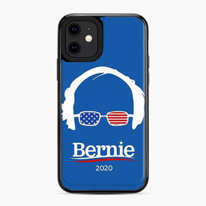 Bernie 2020 Bernie Sanders For President iPhone 11 Case