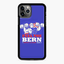 Load image into Gallery viewer, Bernie Sanders 2020 Feel The Bern iPhone 11 Pro Case