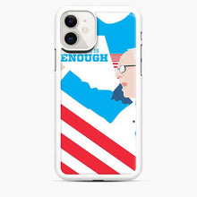 Load image into Gallery viewer, Bernie Sanders American Flag iPhone 11 Case