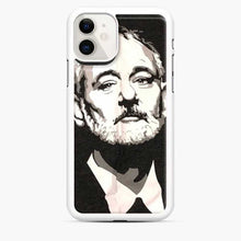 Load image into Gallery viewer, Bill Murray Chive Tee iPhone 11 Case