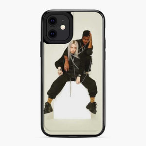 Billie Eilish And Khalid iPhone 11 Case