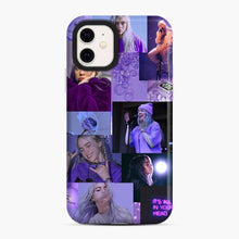 Load image into Gallery viewer, Billie Eilish It's All In Your Head iPhone 11 Case, Snap Case