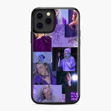 Load image into Gallery viewer, Billie Eilish It's All In Your Head iPhone 11 Pro Case, Black Plastic Case