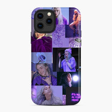 Load image into Gallery viewer, Billie Eilish It's All In Your Head iPhone 11 Pro Case, Snap Case