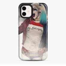 Load image into Gallery viewer, Birds Of Prey Harley Quinn Baseball Bat iPhone 11 Case