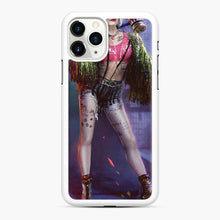 Load image into Gallery viewer, Birds Of Prey Harley Quinn Digital Art iPhone 11 Pro Case